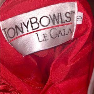 Tony Bowls Dresses - Tony Bowls